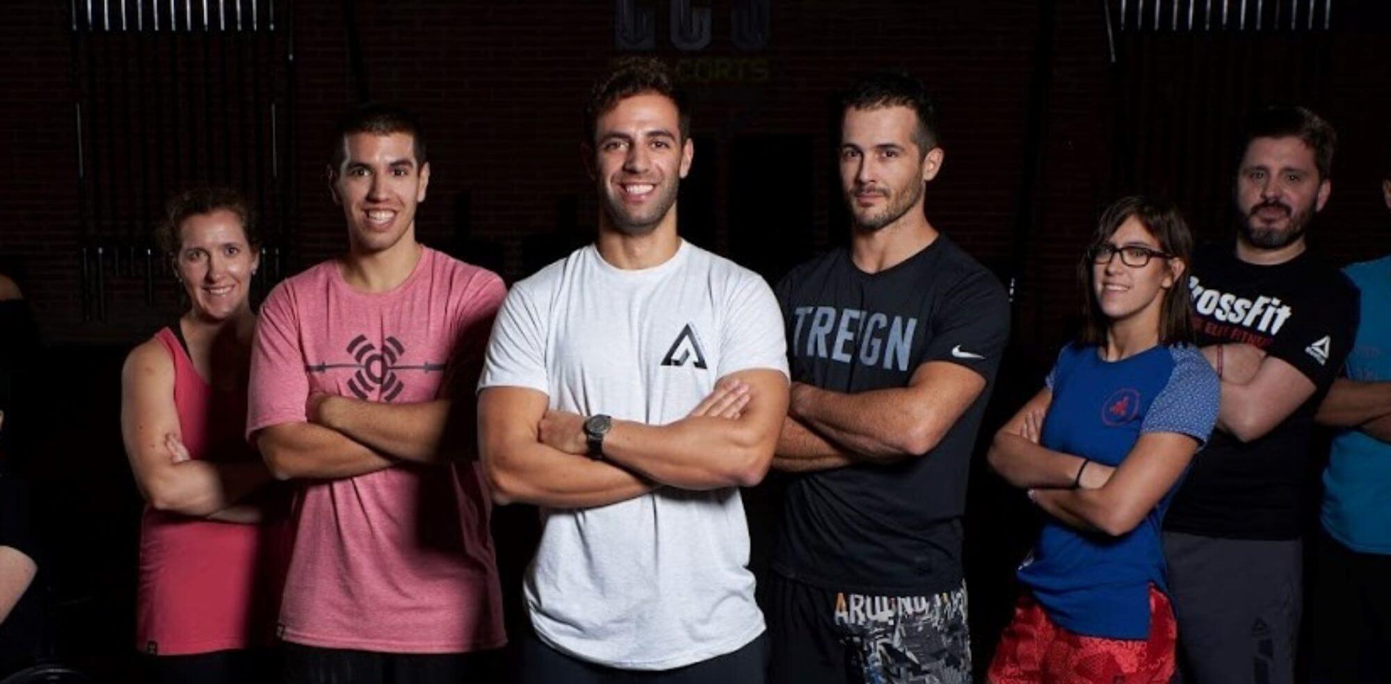 Limited Edition Athletes miembros de la asociación