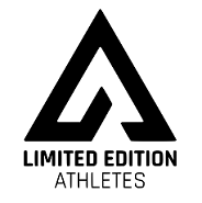 Logotipo de Limited Edition athletes