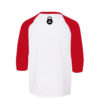 camiseta_baseball_red_back